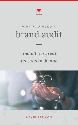 What is a brand audit and why do you need to do one? Read this post to learn the great benefits of evaluating your branding, and how it will help you identify the areas of your business you can improve.