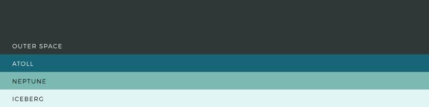 22 hand-picked colour palettes   lisafurze.com
