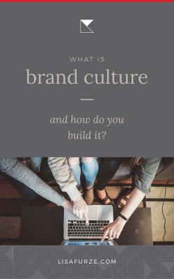 Just what is brand culture, how do you build it, and why would you want to? Learn about the benefits and how to gain them in this post.