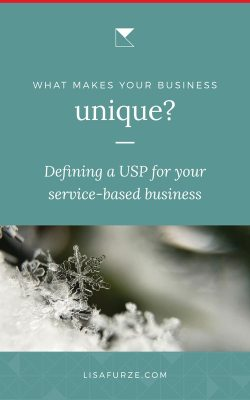 Your business needs a USP (unique selling proposition) so it can stand out and capture the attention of prospective clients. Learn more!