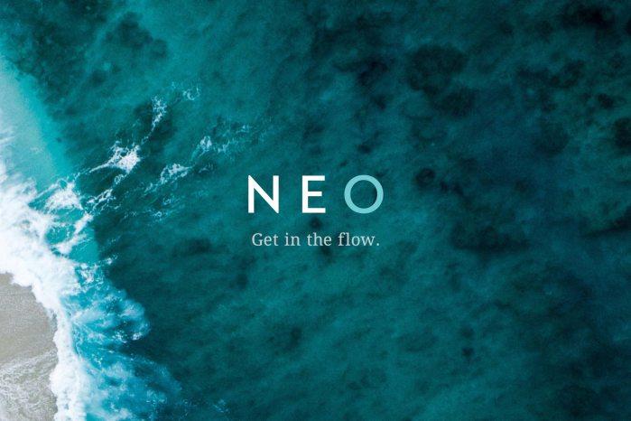 NEO-logo-design
