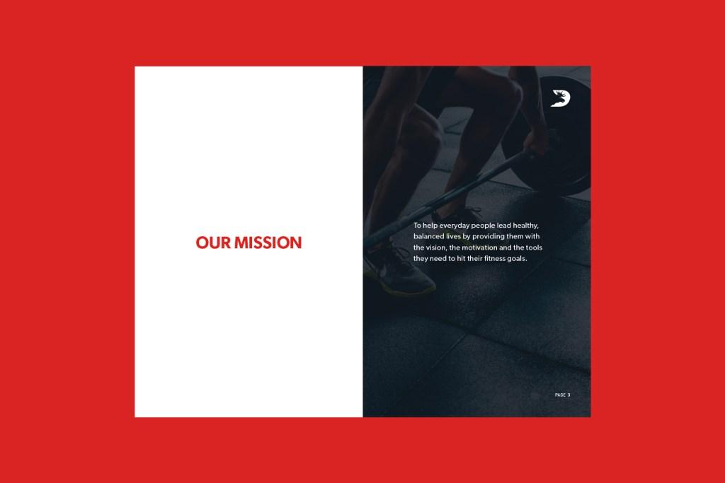 DMoose brand mission statement