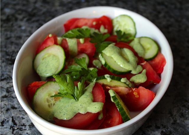 That 70's Salad