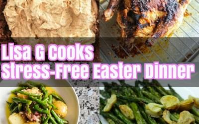 Stress-Free Easter Dinner