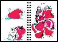 Lisa sketchbook 41