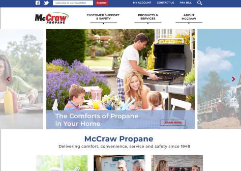 McCraw Propane