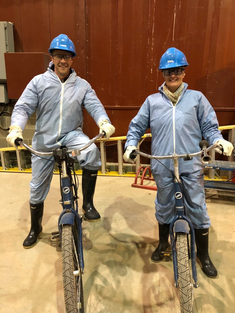 oilsands bicycles