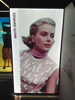 EPIC the Irish Emigration Museum Dublin showcases the achievements of the Irish diaspora including actress Grace Kelly