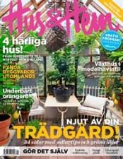 hus&hem, No 5 2013