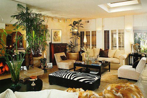Style Home Interiors