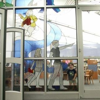 Dreams Come True, Bloomingdale Regional Library