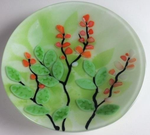 Flowering Tree Bowl - Copy