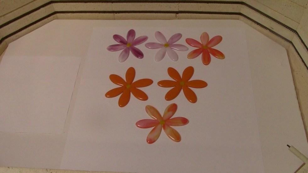 GP Fused Flowers