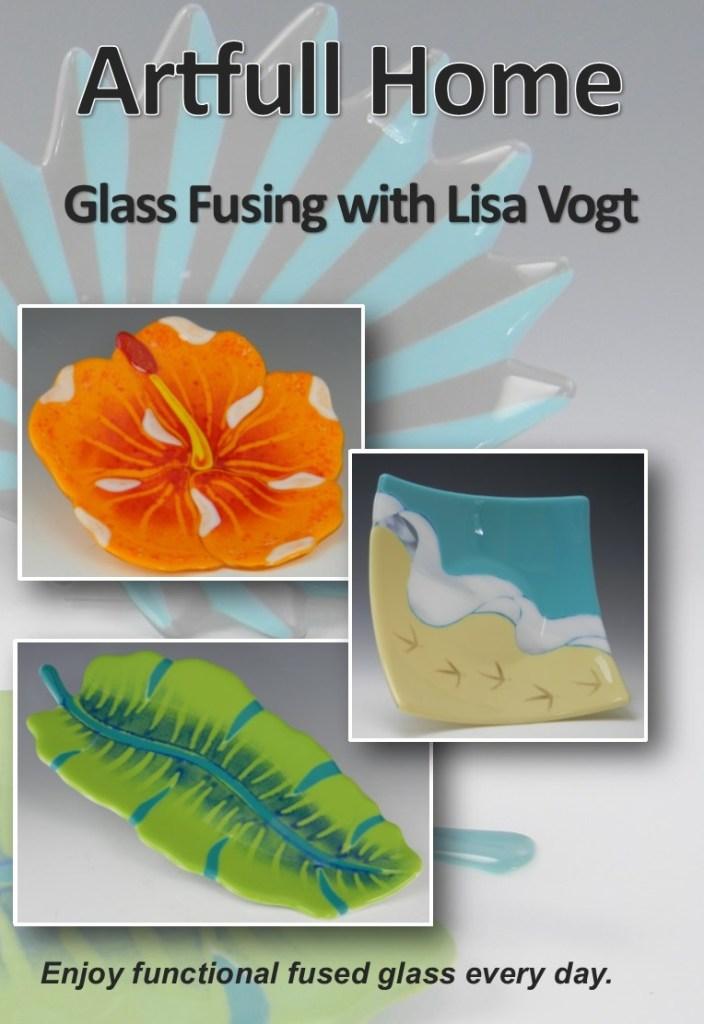 Lemon Plate as seen in Artfull Home with Lisa Vogt video