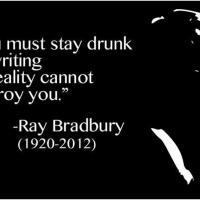 Ray Bradbury changed my Life…
