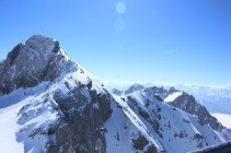 imposante Bergwelt