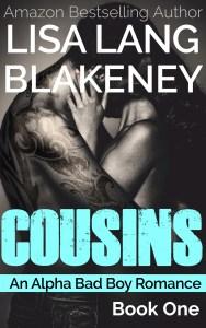 Cousins 1 Book