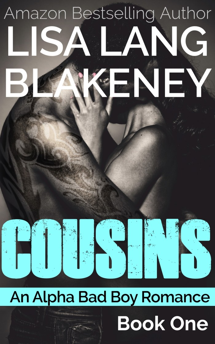 Cousins Book One