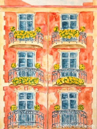 Rapallo Windows