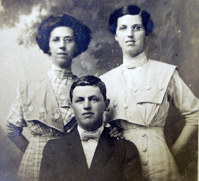 A genealogy consultation may be just what you need to jump start your genealogy research.