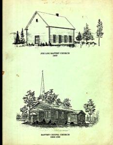 Baptist Chapel Church History