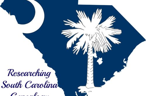 Do you have South Carolina ancestors? Your need to know information for beginning your genealogy research in South Carolina.