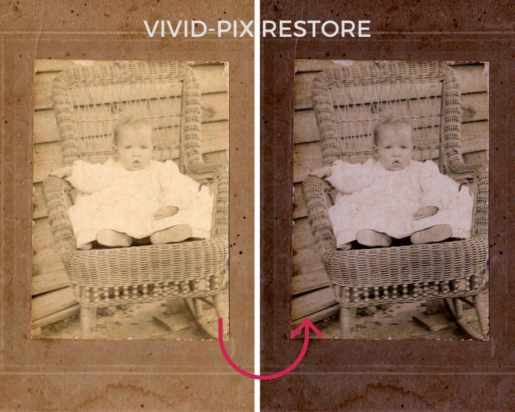 vivid-pix demo