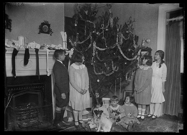 Find your ancestors in Christmas traditions and records. Explore them in these 12 Days of Christmas - genealogy-style!
