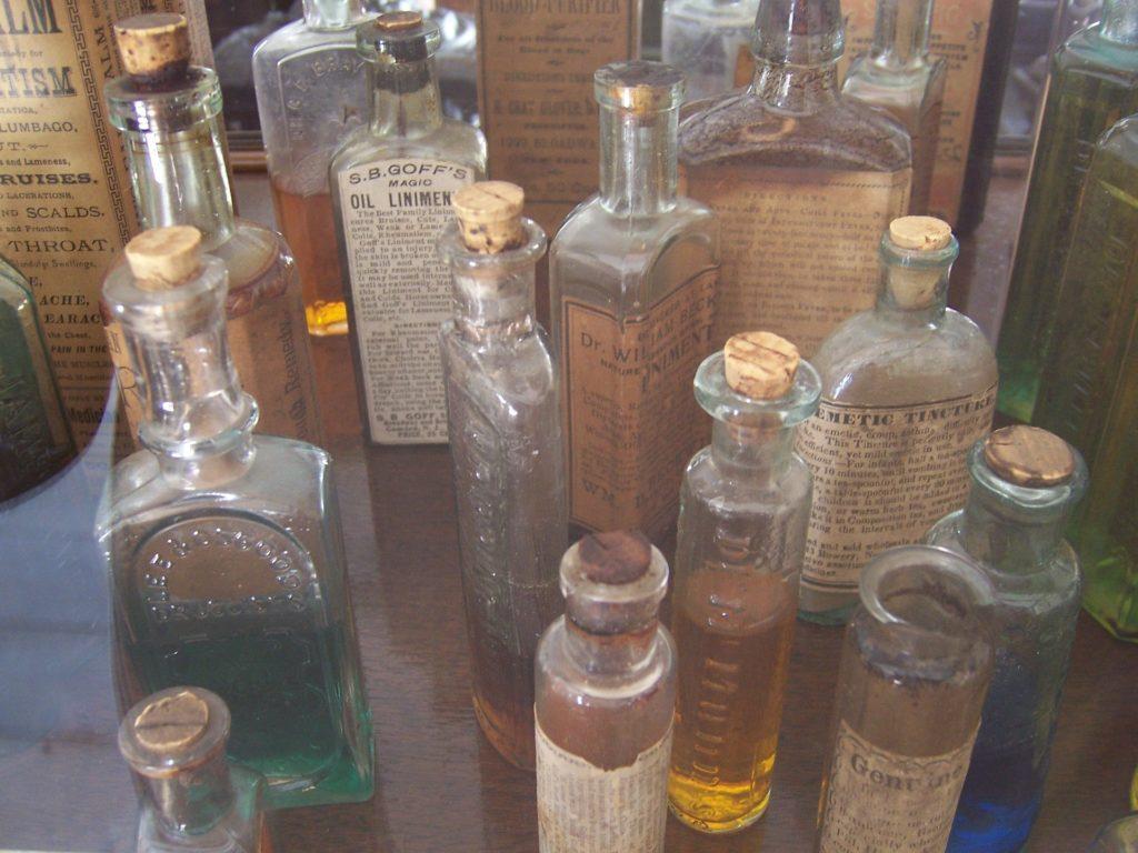 Your Ancestors + Medical Genealogy