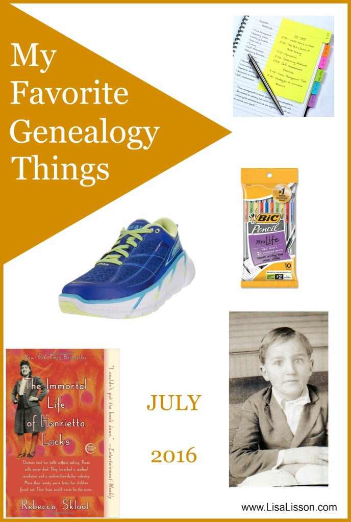 these are some of my favorite genealogy things this summer. They are not the traditional things one thinks about, but these have helped me keep my mind active in genealogy even when more traditional research opportunities have been limited.