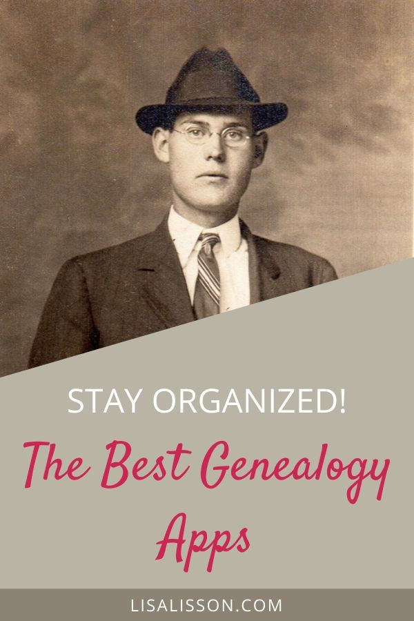 Give your genealogy research a boost and stay organized with these free genealogy apps. It's easier than ever to research on the go.