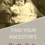 find-ancestors-birth-date