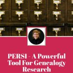 card catalog for persi