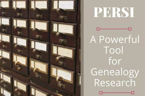 Is your genealogy research stuck? Use PERSI to find publications and articles to help you find your ancestors.