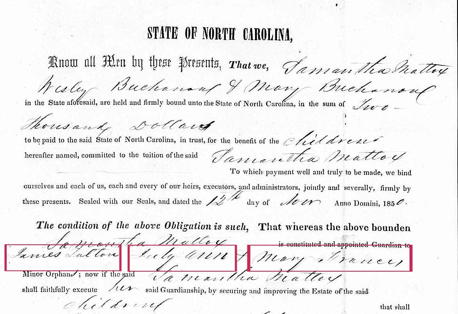 Need help understanding your ancestor's estate record? Find tips and strategies to get the most out of your genealogy research.