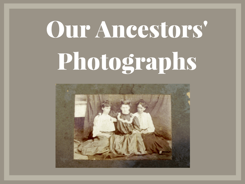 Unsure who is in the family photos? Use these strategies to identify those unidentified individuals in your ancestors' photographs.