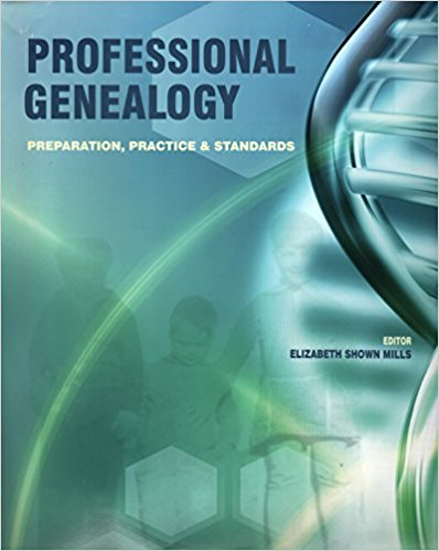 Professional Genealogy