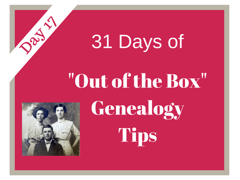 "Explore mortality schedules for clues to your ancestor's death date, birth date and other information! Don't miss this ""out of the box"" genealogy resource!"