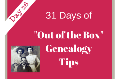 Road records can be a fabulous resource for genealogy researchers. Learn about your ancestors' location and neighbors that become important to your research #genealogy #areyoumycousin #ancestry #roadrecords