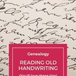 genealogy-old-handwriting