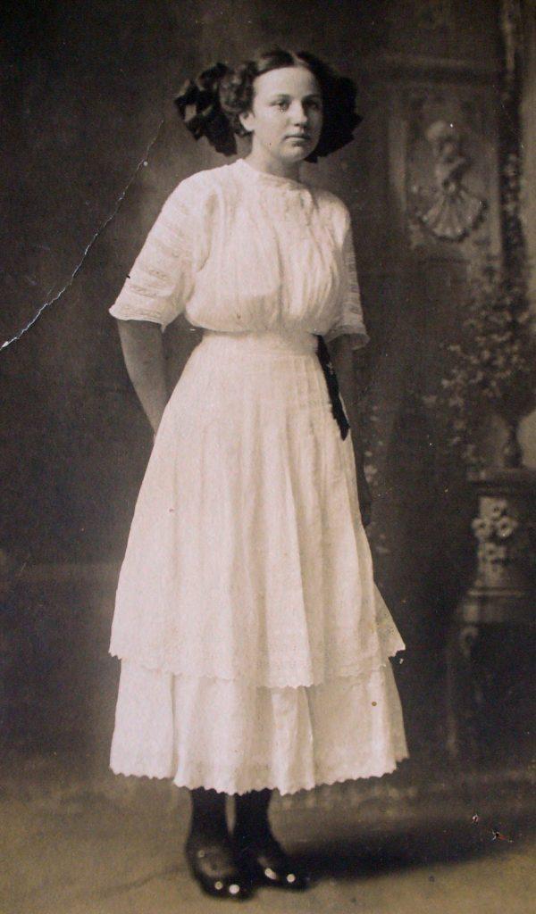Esther Lee Richardson Portrait