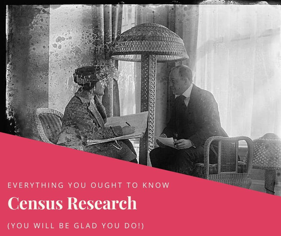 Not finding your ancestors in the census records? Find everything you need to know to get the most out of your census research.