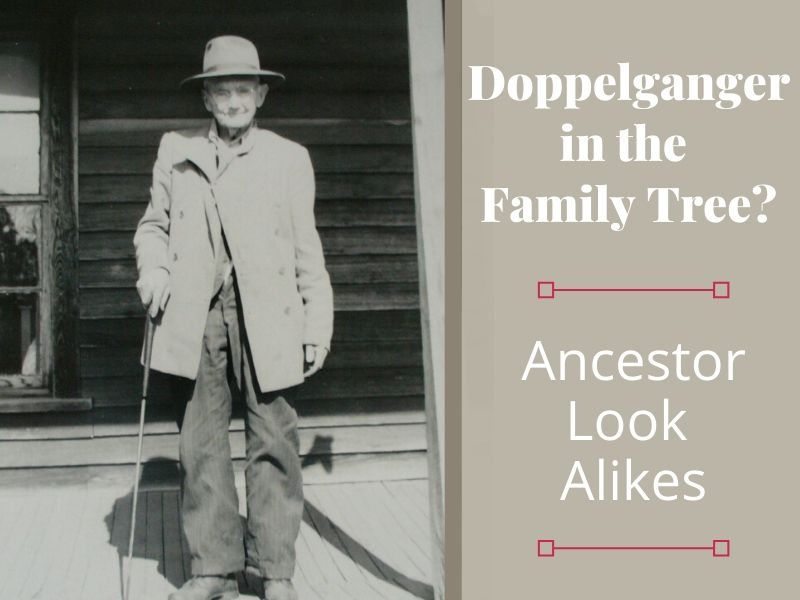 Ever wonder what your ancestor looked like? Explore the genealogy records that reveal what your ancestor looked like.