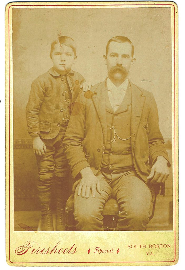 john haley and son 1880's