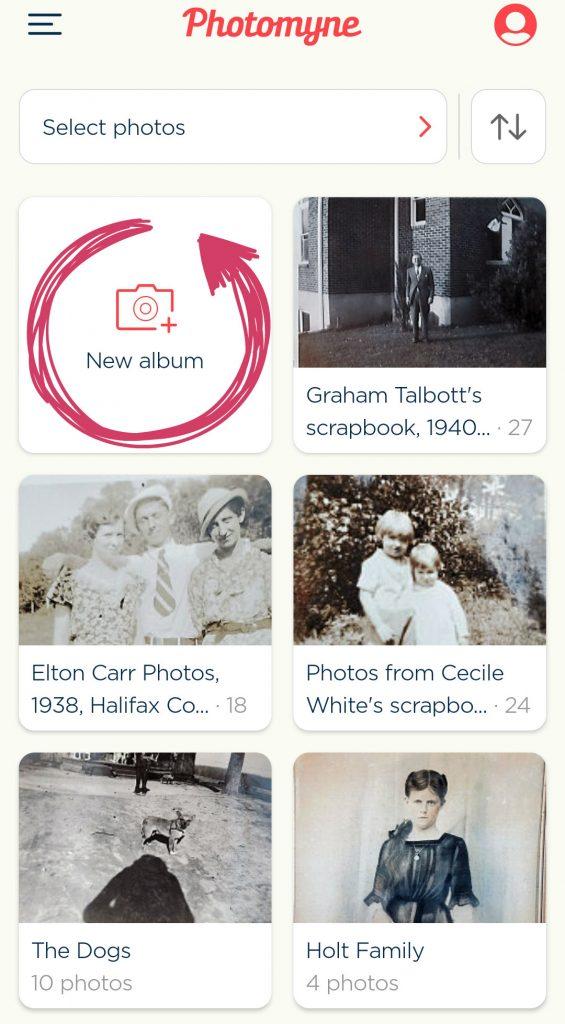 Photomyne-app-for-family-photos