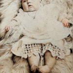 1920's baby