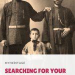 discover your ancestors