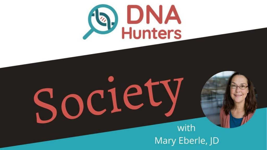 dna hunters society sign up