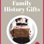 best family history gifts