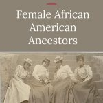 pin with 4 african american women 1899